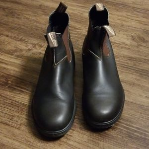 🚨🚨SOLD🚨🚨Blundstone 500 Chelsea Brown Leather